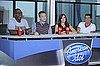 Neil Patrick Harris Guest Judges on American Idol Auditions in Dallas 2010-01-28 07:30:00