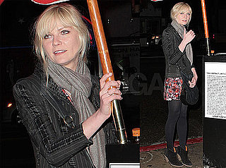 Photos of Kirsten Dunst in LA Without Boyfriend Justin Boesel