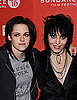 What Kristen Stewart and Joan Jett Have in Common 2010-01-27 14:00:01