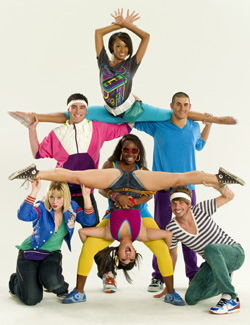 Randy Jackson Presents America's Best Dance Crew Returns For a Fifth Season on MTV at 10/9c