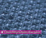 Bubble Wrap Turns 50!
