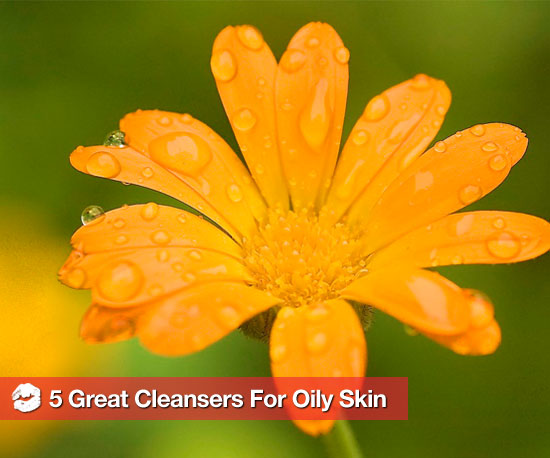 Top Cleansers For Oily Skin