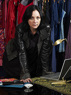 Kelly Cutrone Reality Show Kell on Earth Premieres Tonight on Bravo 2010-02-01 14:00:59