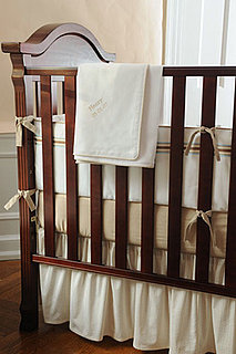 Crib Linens For Same-Sex Children