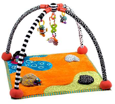 Shangrila Multi-Sensory Activity Mat