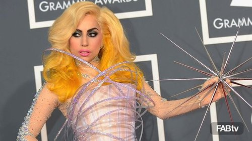 Lady Gaga, Armani Prive, 2010 Grammy Awards Fashion, Red Carpet, Celeb Style, 2010 Grammy, Grammy Awards, Fashion