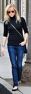 Reese Witherspoon Carries a Rebecca Minkoff Bag 2010-02-02 11:25:00