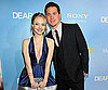 Slide Photo of Channing Tatum and Amanda Seyfried at Dear John Premiere in LA