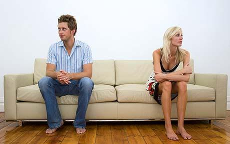 Love Tips: How to Deal with your Angry Partner?