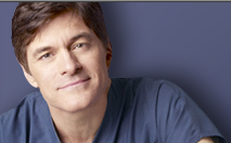 Dr. Oz Says Lip Gloss Is Dangerous