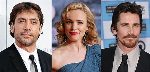 Rachel McAdams, Javier Bardem, and Christian Bale to Star in Terrence Malick Romantic Drama 2010-02-03 15:30:54