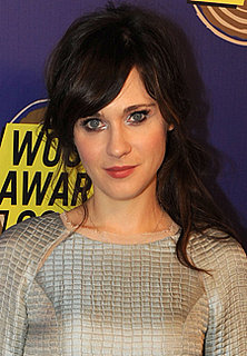 Zooey Deschanel to Play the Lead in HBO's I'm With the Band: Confessions of a Groupie Based on Pamela Des Barres's Memoir 2010-02-03 10:30:14