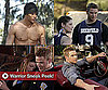 Photos of Shirtless Kellan Lutz and Ashley Greene in A Warrior's Heart