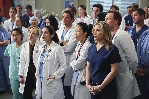 "Recap and Review of Grey's Anatomy Episode, ""State of Love and Trust"""