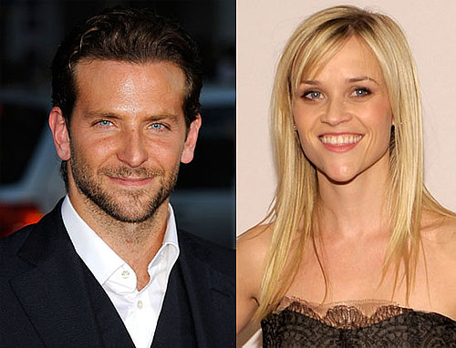 Reese Witherspoon and Bradley Cooper to Star in Romantic Comedy This Means War