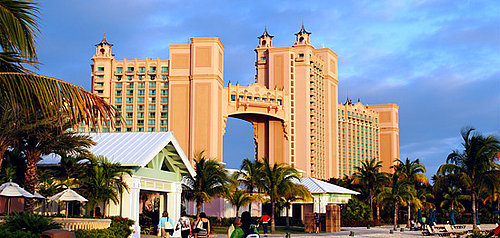 Review of Atlantis Resort Bahamas