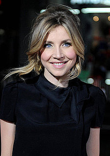 Sarah Chalke to Star in ABC's Freshman