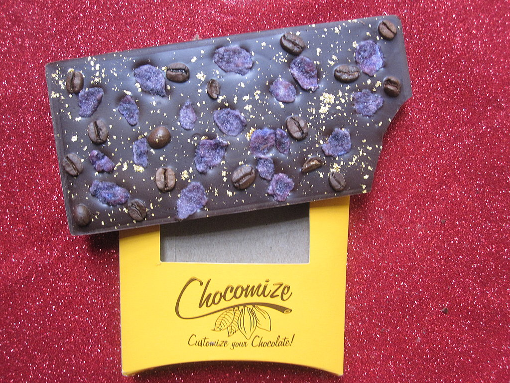 10 Chocolate Bars to Enjoy on Valentine's Day