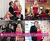 Heidi and Spencer&#039;s Champagne, Lingerie, and PDA Valentine&#039;s!