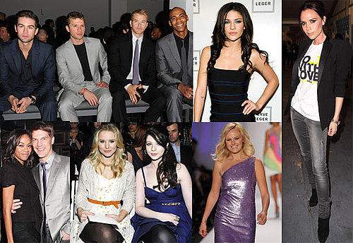 Photos of Kellan Lutz, Ryan Phillippe, Victoria Beckham And More at 2010 Fall New York Fashion Week 2010-02-15 07:00:00