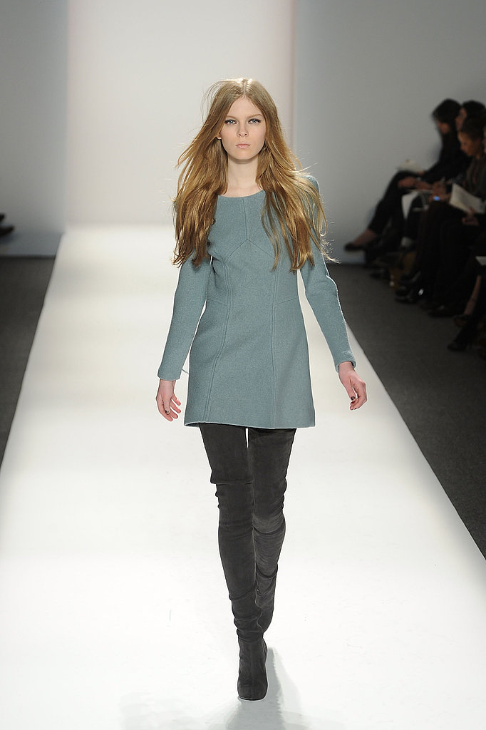 New York Fashion Week: Rebecca Taylor Fall 2010