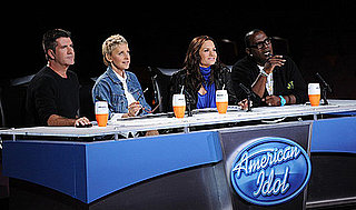 Ellen DeGeneres Joins the American Idol Judges Panel for Hollywood Week 2010-02-09 09:30:00