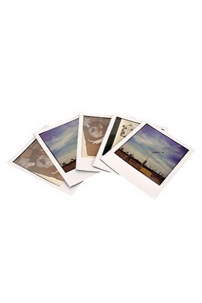 Photos of Polaroid Picture Frames