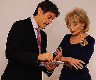 Dr. Oz Puts Latest Fertility Study in Perspective for Women