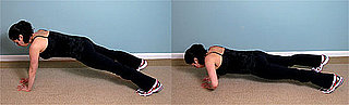 How to Do a Diamond Push-Up