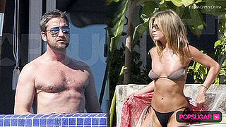 Jennifer Aniston Bikini Photos