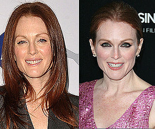 Julianne Moore's A Single Man Look Pictures
