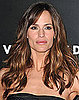 Valentine's Day Jennifer Garner Soft Waves Hair Tutorial 2010-02-09 12:01:41