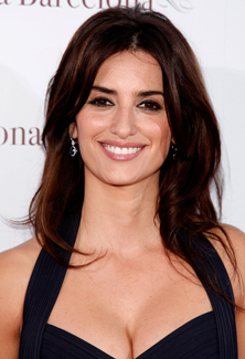 Penelope Cruz in Negotiations to Join Pirates of the Caribbean: On Stranger Tides Cast 2010-02-10 12:59:35