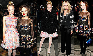 Vanessa Paradis Talks About Johnny Depp While Kate Bosworth Discusses Alexander Skarsgaard 2010-02-10 10:30:00