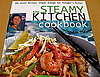 Cookbook Review: The Steamy Kitchen Cookbook by Jaden Hair