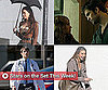 Slideshow of Photos of Stars on Sets with Robert Pattinson, Chace Crawford, Megan Fox, Daniel Craig