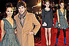 Photos of Ashton Kutcher, Demi Moore, Emma Roberts, and Jessica Alba at the London Premiere of Valentine's Day 2010-02-11 21:30:29