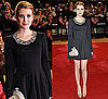 Emma Roberts at Valentine&#039;s Day Premiere in London
