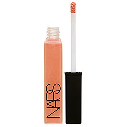 NARS Lip Gloss in Sandpiper