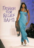 New York Fashion Week: Fashion for Relief Haiti