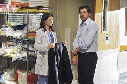 "Recap and Review of Grey's Anatomy Episode ""Valentine's Day Massacre"""