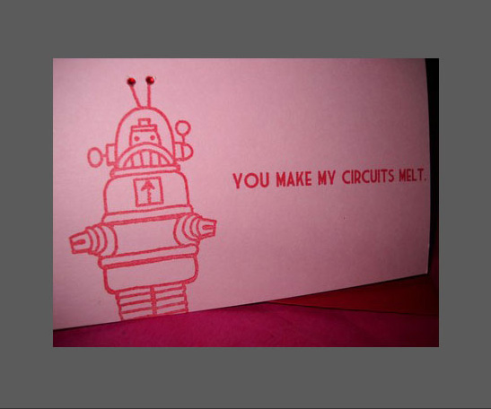 Celebrate Your Love With a Card