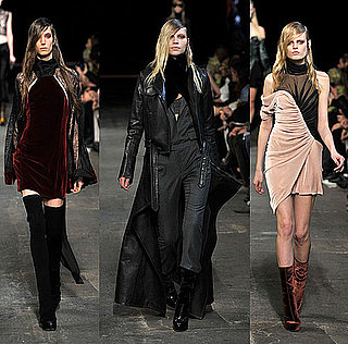 Photos of Alexander Wang's Fall 2010 Collection