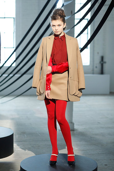 New York Fashion Week: Timo Weiland Fall 2010