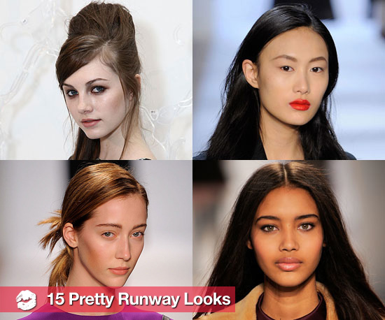 The 15 Loveliest Looks From the First Half of Fashion Week