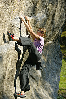 Quiz About Rock Climbing Terms 2010-02-16 05:50:11