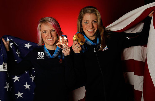 Team USA Leads the Pack In Medals by Nation