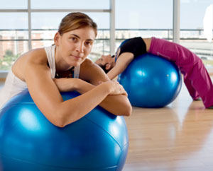 What's the Worst Fitness Class You've Ever Taken?