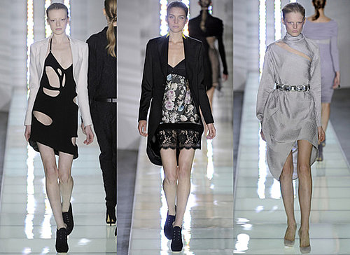 Photos of Preen at 2010 Autumn New York Fashion Week