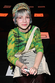 Tavi Gevinson and the Child Blogger Gimmick
